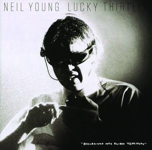 Lucky Thirteen Albumcover