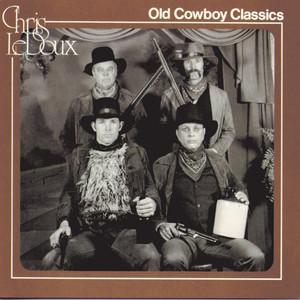 Old Cowboy Classics album