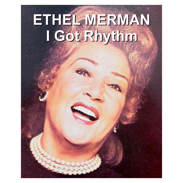 I Got Rhythm!