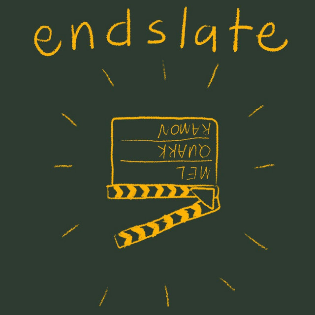 Endslate: a Movie, TV and Streaming Podcast   Podcast on Spotify