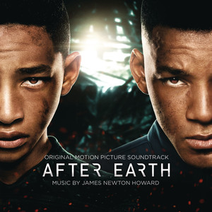 After Earth album