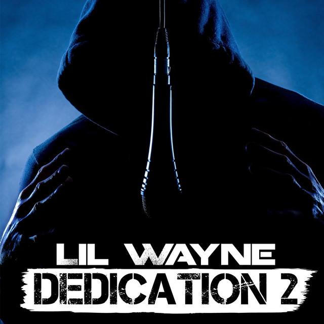 Dedication 2 Albumcover