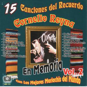 En Memoria, Vol. 2 album