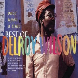 The Best Of... album