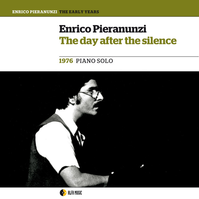 The Day After the Silence (1976, Piano Solo - The Early Years)