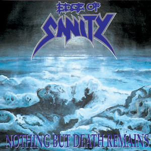 Nothing but Death Remains album
