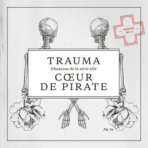 Trauma - Chansons de la série télé (Saison No. 5) album