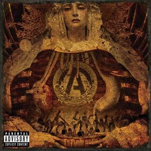 Congregation of the Damned (Explicit) album