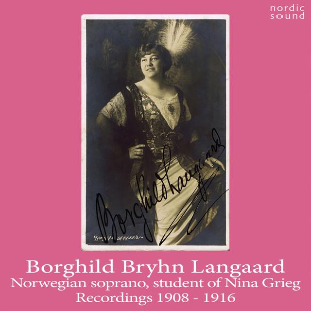 Borghild Bryhn-Langaard
