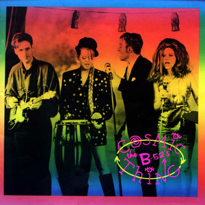 Cosmic Thing - The B-52s
