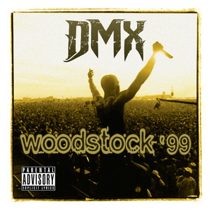 Live At Woodstock '99
