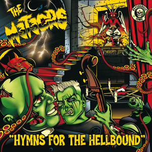 Hymns for the Hellbound album