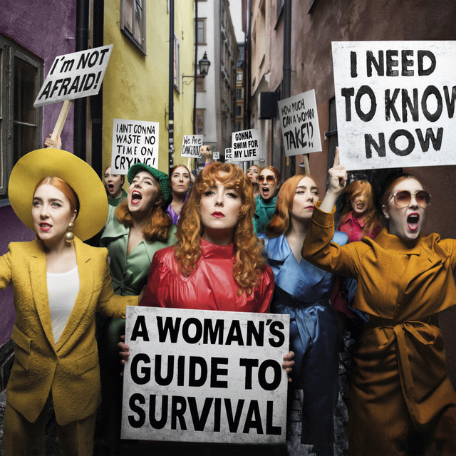 A Woman's Guide to Survival