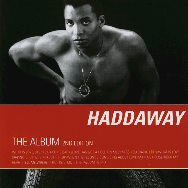 The Album (2nd Edition)