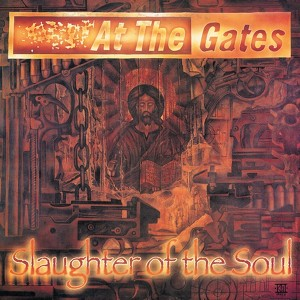 At The Gates, Slaughter Of The Soul på Spotify