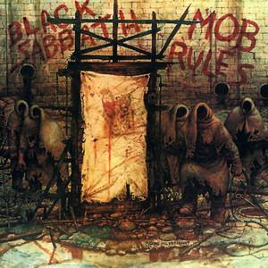 Mob Rules Albümü