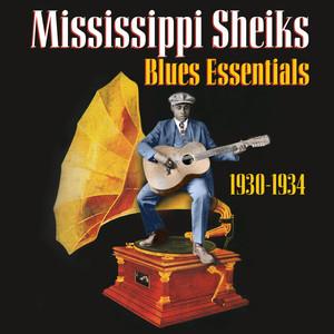 Blues Essentials (1930-1934) album