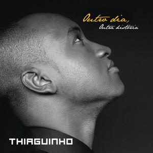 Thiaguinho, Lulu Santos Outro Dia, Outra História (feat.Lulu Santos) cover