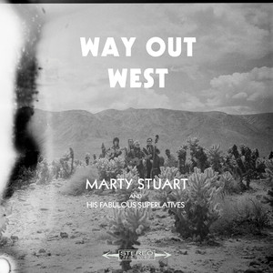 Way Out West album