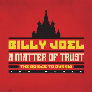 A Matter of Trust: The Bridge to Russia - The Music album
