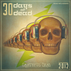 30 Days Of Dead 2012 Albümü