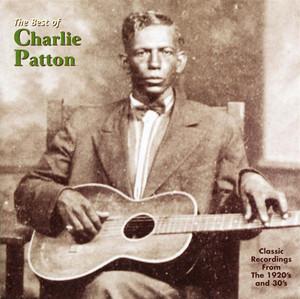 The Best of Charlie Patton album