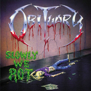 Obituary Stinkupuss cover