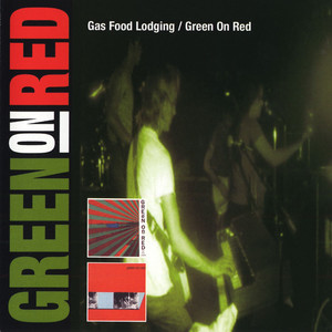 Green on Red album