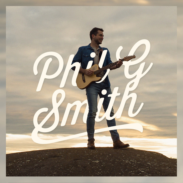 Album cover for Phil G. Smith by Phil G. Smith
