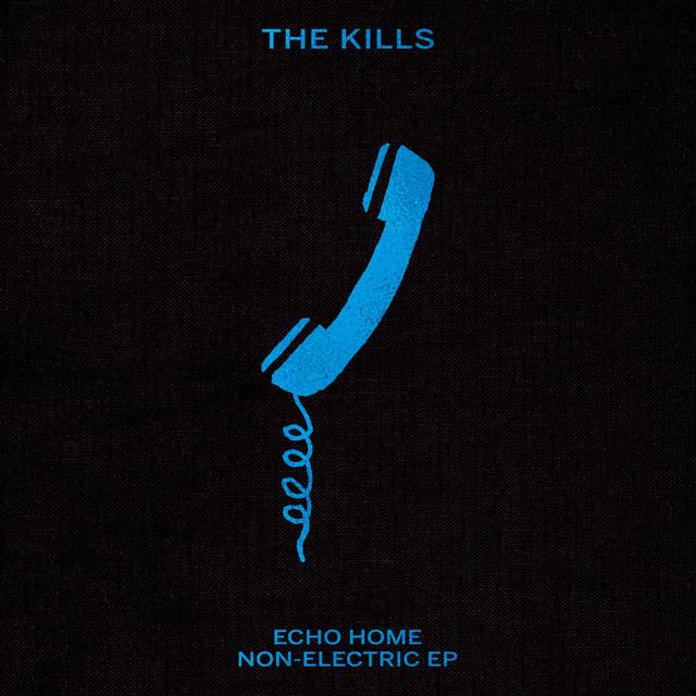 Echo Home - Non-Electric EP