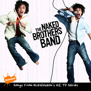 The Naked Brothers Band - The Naked Brothers Band