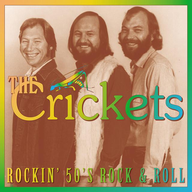 Rockin' 50's Rock 'N' Roll