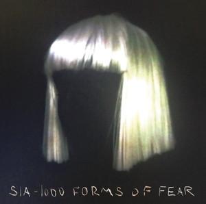 1000 Forms Of Fear (Japan Version) album