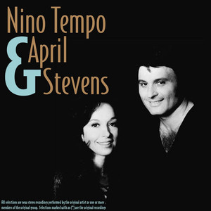 Nino Tempo Love Will Keep Us Together cover
