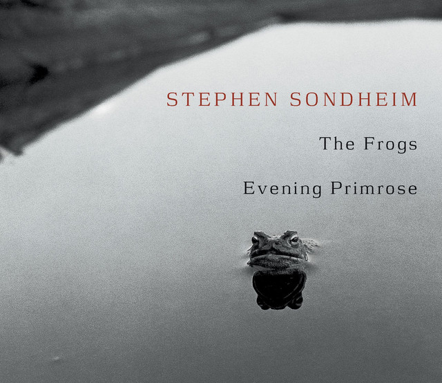 The Frogs/Evening Primrose