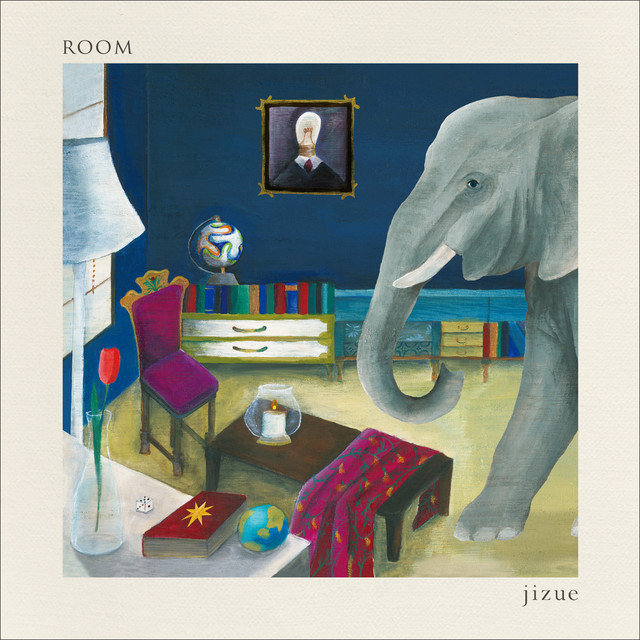 ROOM By Jizue On Spotify