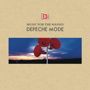Depeche Mode I Want You Now cover