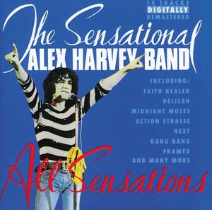 All Sensations album