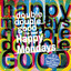 Double Double Good: The Best of The Happy Mondays cover
