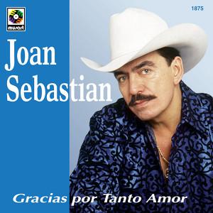 Gracias Por Tanto Amor Albumcover