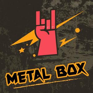 Metal Box album