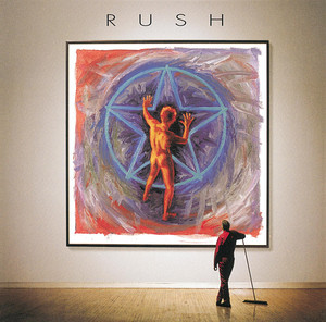 Rush Something for Nothing cover