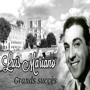 Luis Mariano-Grands succès album