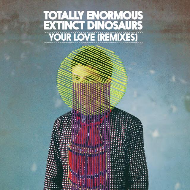 Your Love (Waze & Odyssey Street Tracks Mix)