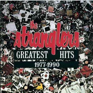 Greatest Hits 1977-1990 album