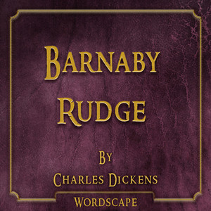 Barnaby Rudge (By Charles Dickens) Audiobook