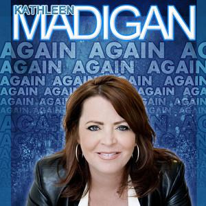 Madigan Again Audiobook