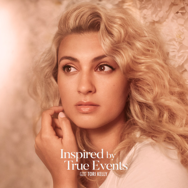 Album cover for Inspired by True Events by Tori Kelly