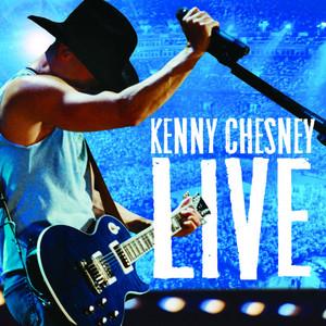 Kenny Chesney Live Albumcover