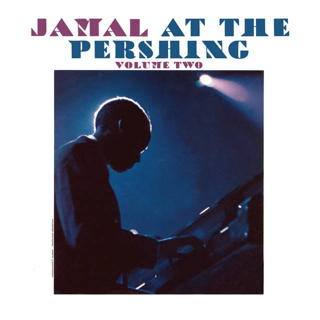 Jamal At The Pershing (Vol. 2/Live)